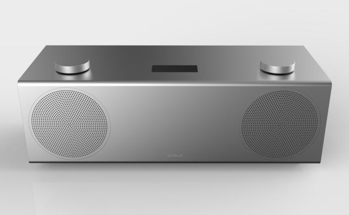 Samsung H7, MS750 & M9500 Audio Set unviel