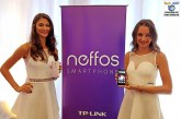 The Neffos X1 and X1 Max Smartphone Launch Event