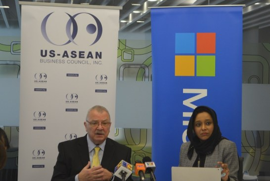US-ASEAN Business Council Digital Economy Report Launched!