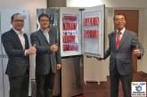 The LG 600L Mega Capacity Side-by-Side Refrigerators Revealed!