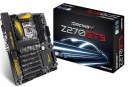 The BIOSTAR RACING Z270GT9 Is Officially Launched!
