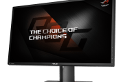 The ROG Swift PG248Q Gaming Monitor Pre-Order Details