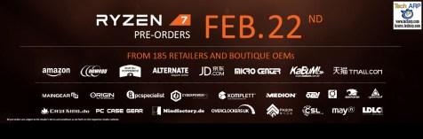 AMD Ryzen Is Here - Introducing The AMD Ryzen 7 CPUs!