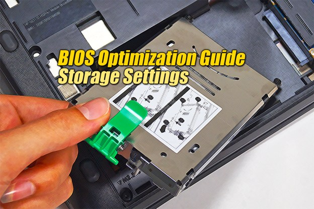 IDE Detect Time Out - The BIOS Optimization Guide