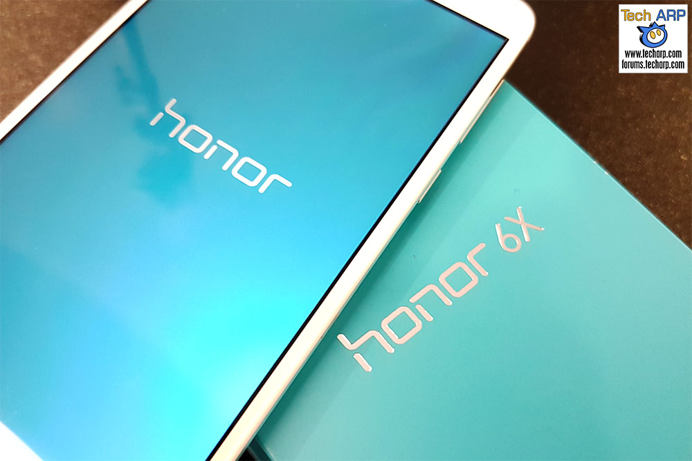 The honor 6X Media Preview - Double Or Nothing
