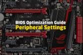 PCI Prefetch – The BIOS Optimization Guide
