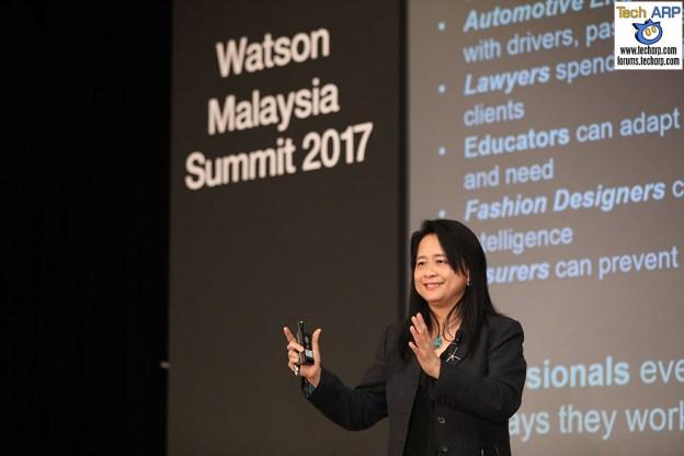 The IBM Watson Malaysia Summit 2017