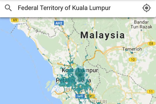 Maxis 4G LTE tops YouTube Video Checkup Test in all states