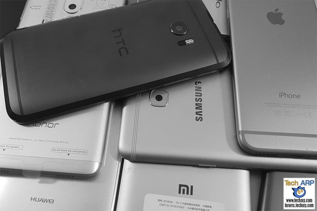 The 5 Features We Want In Our Next Smartphone