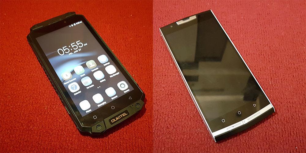 7a4411be6822cd 10,000 mAh Giants - The Oukitel K10000 Max & Pro Preview - Tech ARP