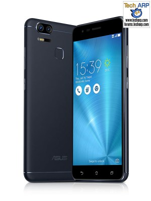 The ASUS ZenFone 3 Zoom Smartphone Launched!