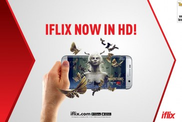 The iflix HD Streaming Q&A With Ash Crick