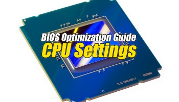 Intel Dynamic Acceleration - The Tech ARP BIOS Guide | Tech ARP
