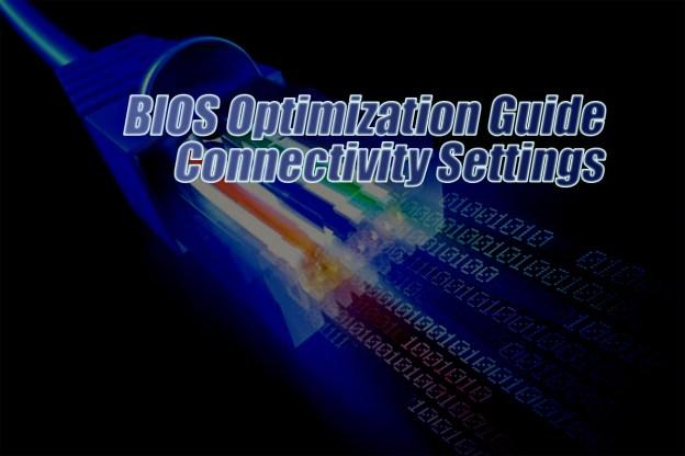 ECP Mode Use DMA - The BIOS Optimization Guide