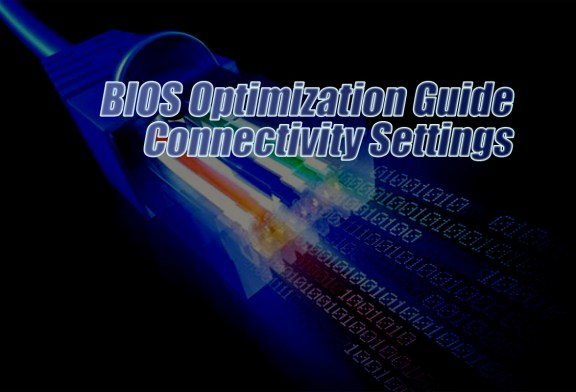 ECP Mode Use DMA - The BIOS Optimization Guide