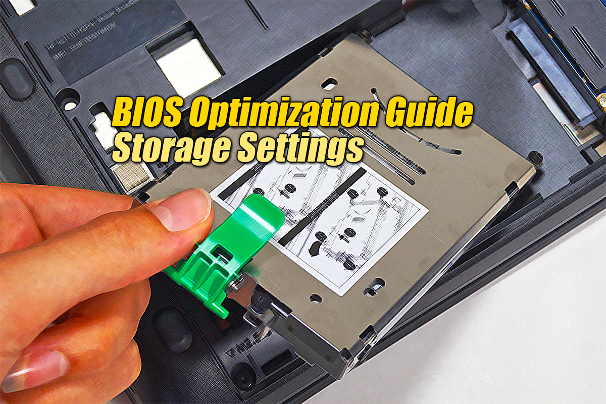 Floppy 3 Mode Support - The BIOS Optimization Guide | Tech ARP