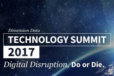 Key Talks At The Dimension Data Technology Summit 2017