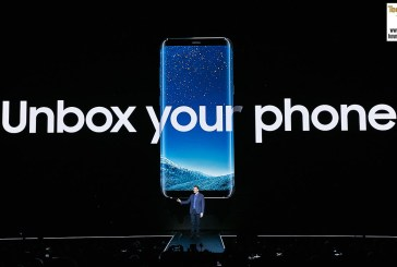 The Samsung Galaxy S8 Pre-Order & Prices Revealed!