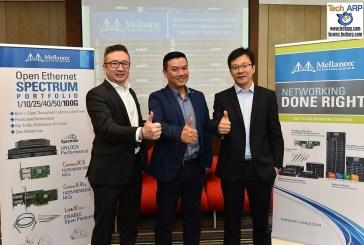 Mellanox Technologies Expands Presence In Malaysia