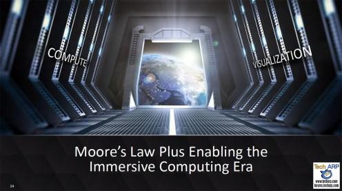 Joe Macri : The Disruptive Nature of AMD Ryzen