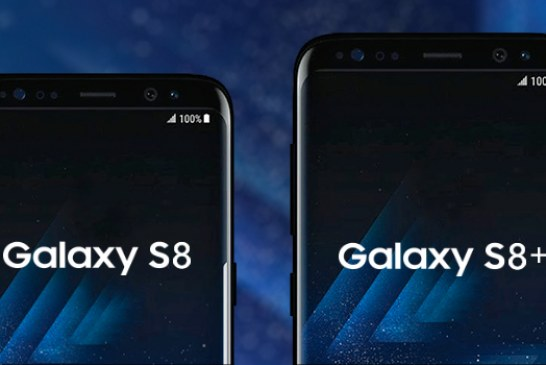 The Galaxy S8 & S8+ Design Story – One As A Whole