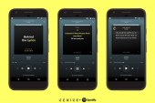 Behind The Lyrics With Spotify & Genius Now On Android