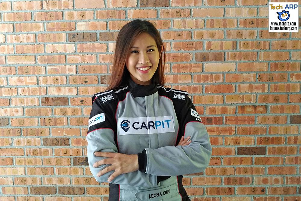 The Carpit App Officially Launches As An Open Beta!