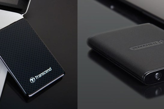 The Transcend ESD220C & ESD400 Portable SSDs Launched