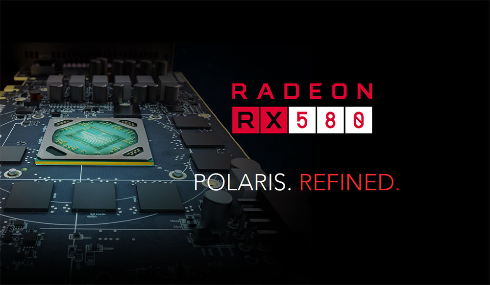 The AMD Radeon RX 580 Performance Comparison