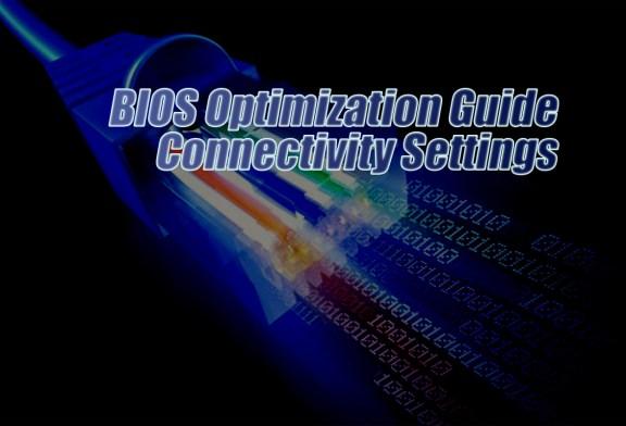 LAN Boot ROM - The BIOS Optimization Guide