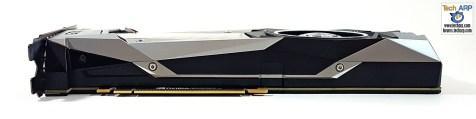 NVIDIA GeForce GTX 1080 Ti bottom
