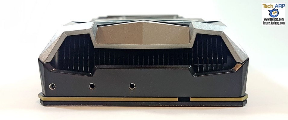 NVIDIA GeForce GTX 1080 Ti right
