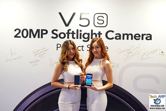The vivo V5s Price & Key Features Revealed!
