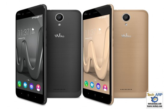 The Wiko Harry Smartphone Launched In Malaysia