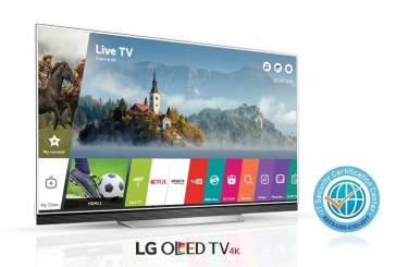 LG webOS 3.5 Smart TV Earns Common Criteria Certification