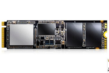 The ADATA IM2P3388 Industrial-Grade SSD Launched