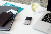 WD Launches First Portable SSD – The My Passport SSD!