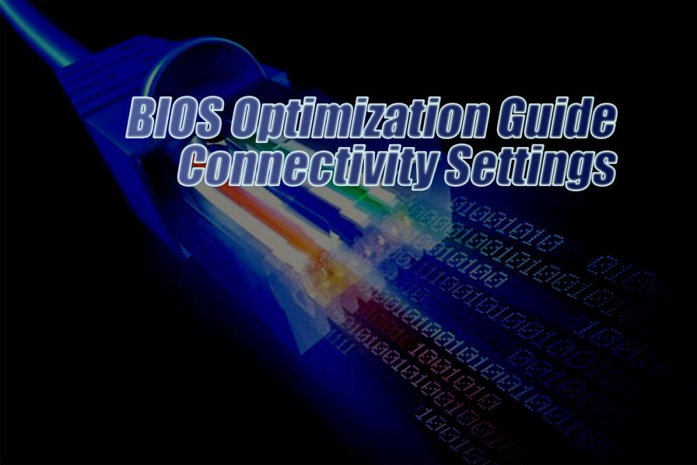 Gate A20 Option - The BIOS Optimization Guide
