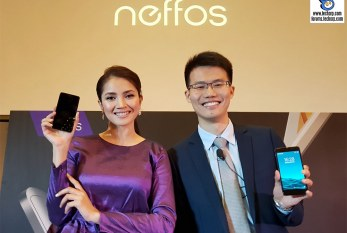 The Neffos X1 Lite Smartphone Debuts At Just RM 499!