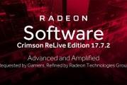 The Radeon Software Crimson ReLive Edition 17.7.2 Tech Report