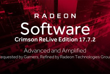 The Radeon Software Crimson ReLive Edition 17.7.2 Tech Report