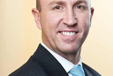 Scott Russell Appointed President of SAP Asia Pacific Japan