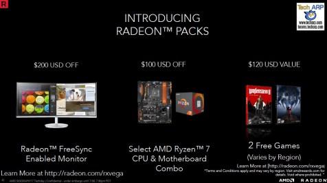 AMD Radeon Pack