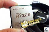 The AMD Ryzen 3 1300X Quad-Core Processor Review