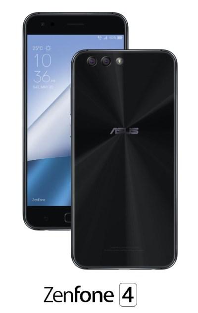 The ASUS ZenFone 4 (ZE554KL) Smartphone Preview