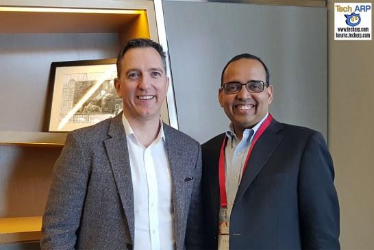 The Adobe Experience Forum 2017 Key Highlights