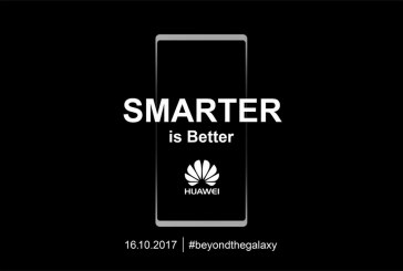 Huawei Throws More Shade On The Samsung Galaxy Note8