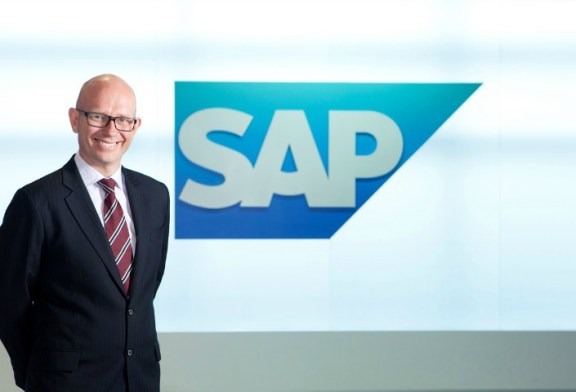 Claus Andresen Is SAP Southeast Asia President & Managing Director