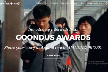 Kaspersky Lab Launches The Goondus Awards!