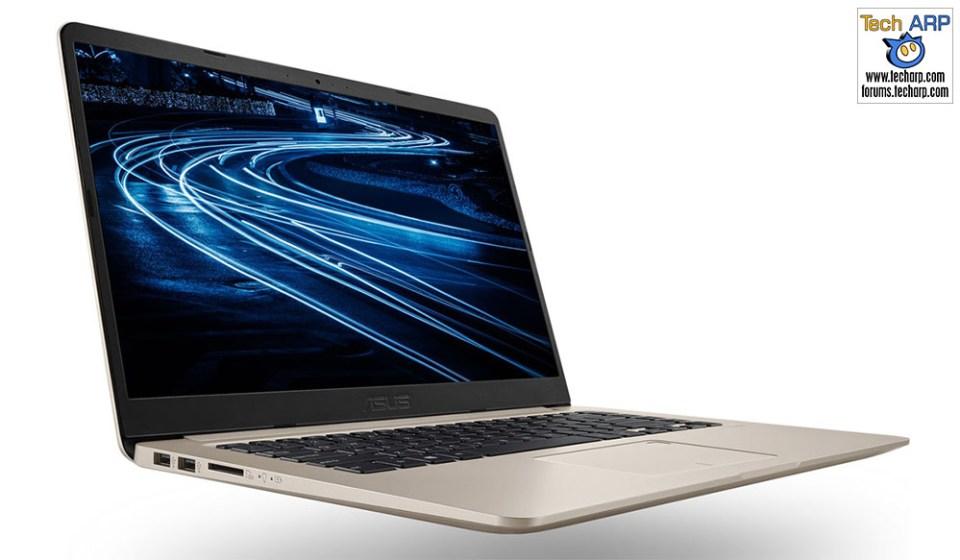 The ASUS VivoBook S15 (S510U) Laptop Review